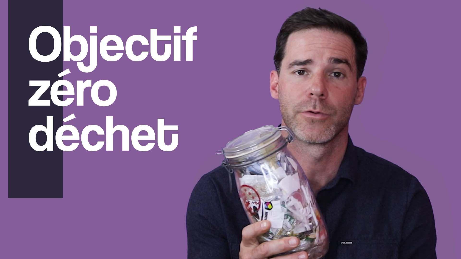 8 conseils pour se mettre au zéro déchet
