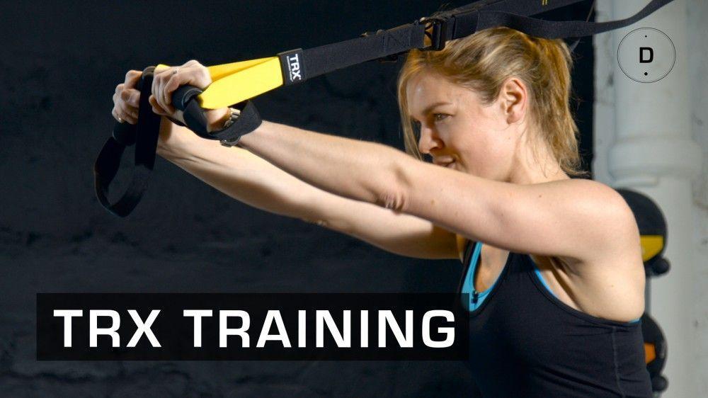 Fitness Master Class – TRX