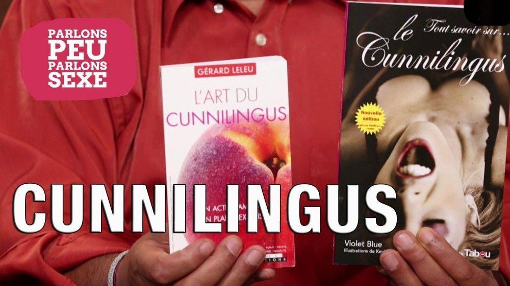 Le cunnilingus