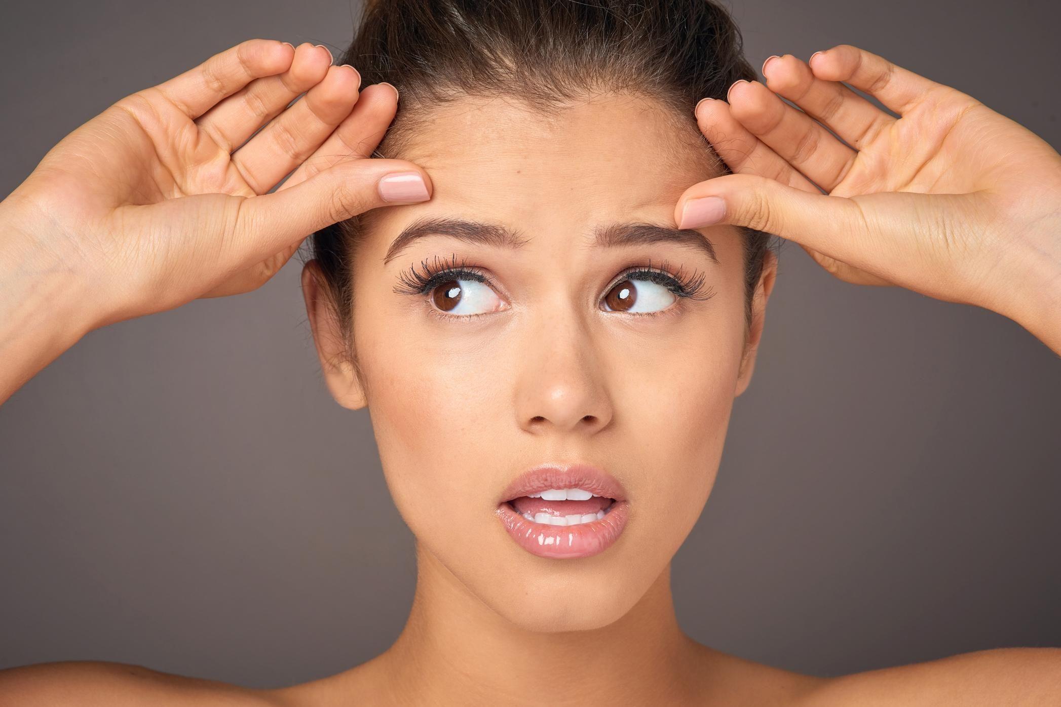 comment enlever les rides du visage
