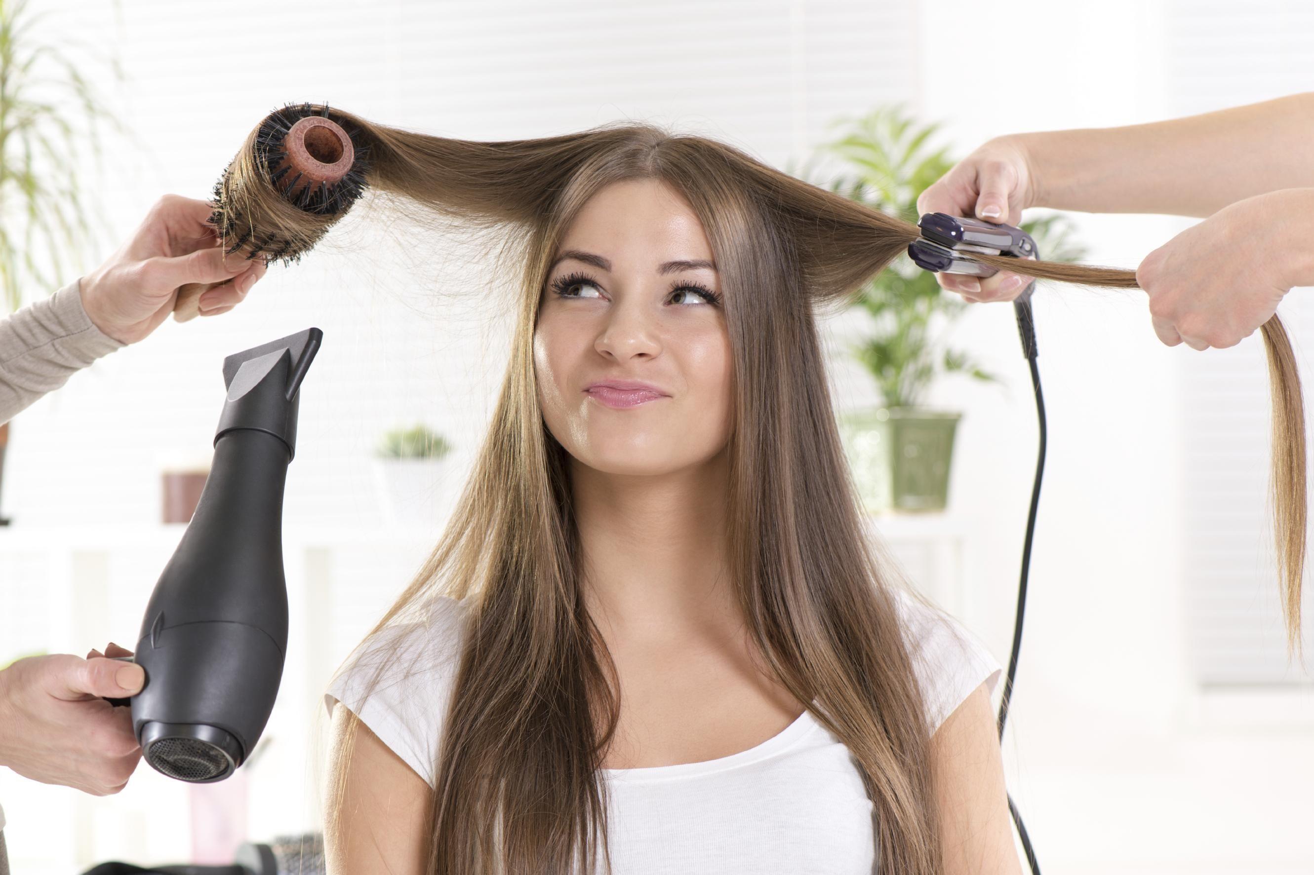 Quel Lissage Choisir Pour Mes Cheveux Doctissimo