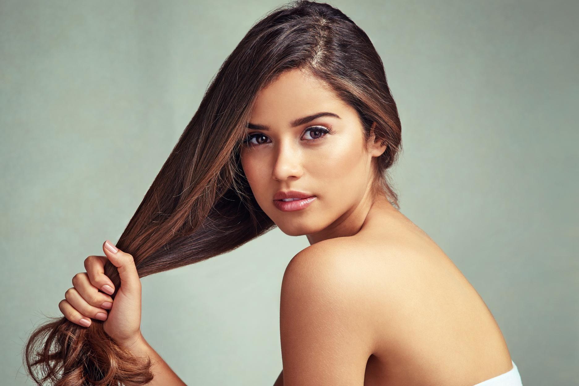 Comment faire pousser les cheveux plus vite   Toutes les astuces -  Doctissimo 3bb33140bd6d
