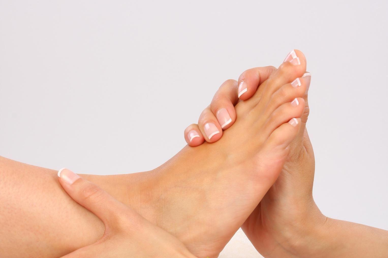 cd9d1d5c1f549d Massage des pieds : réflexologie des pieds - Doctissimo