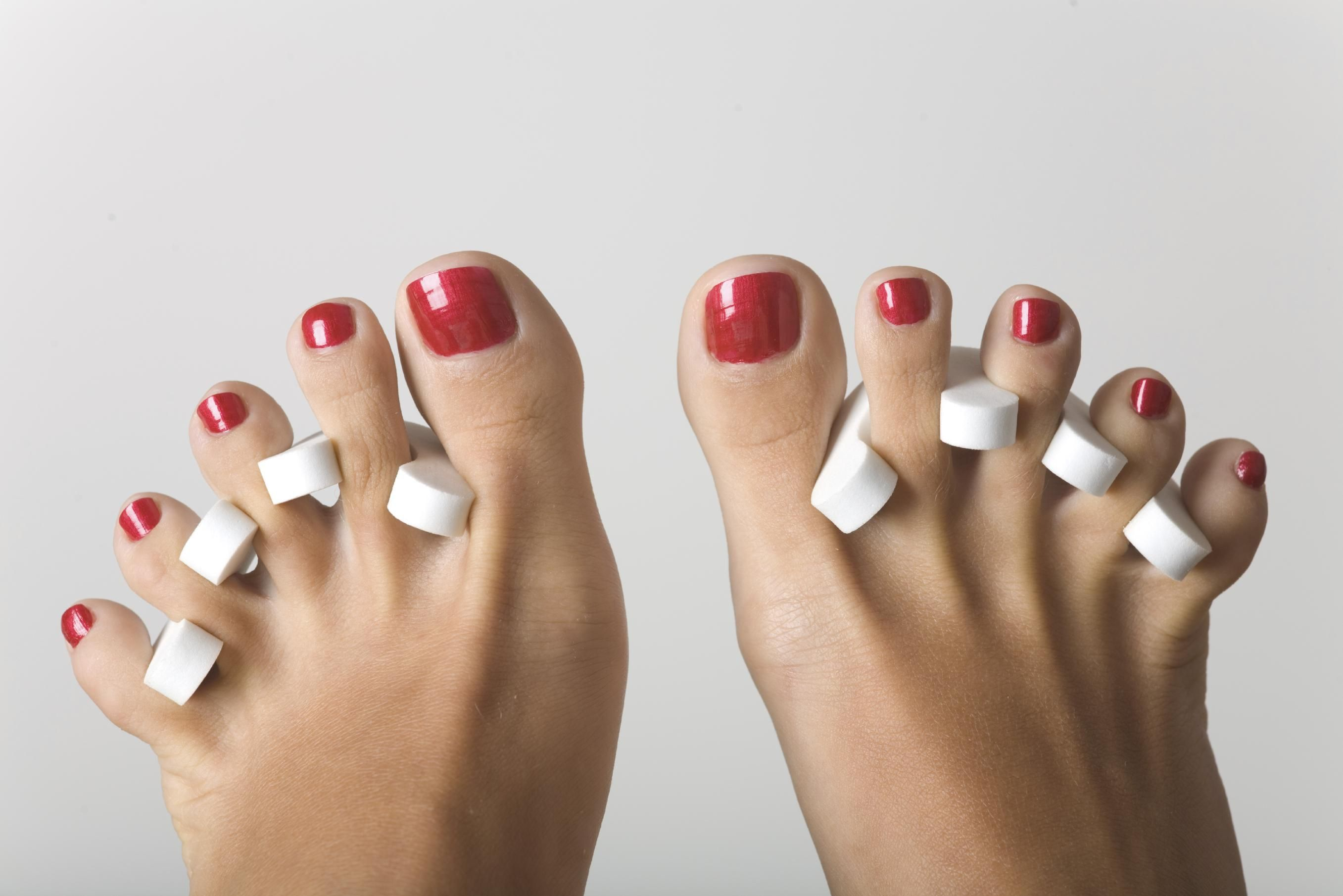 soin ongles pieds
