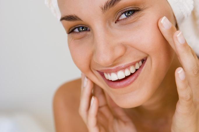 peau grasse hormones