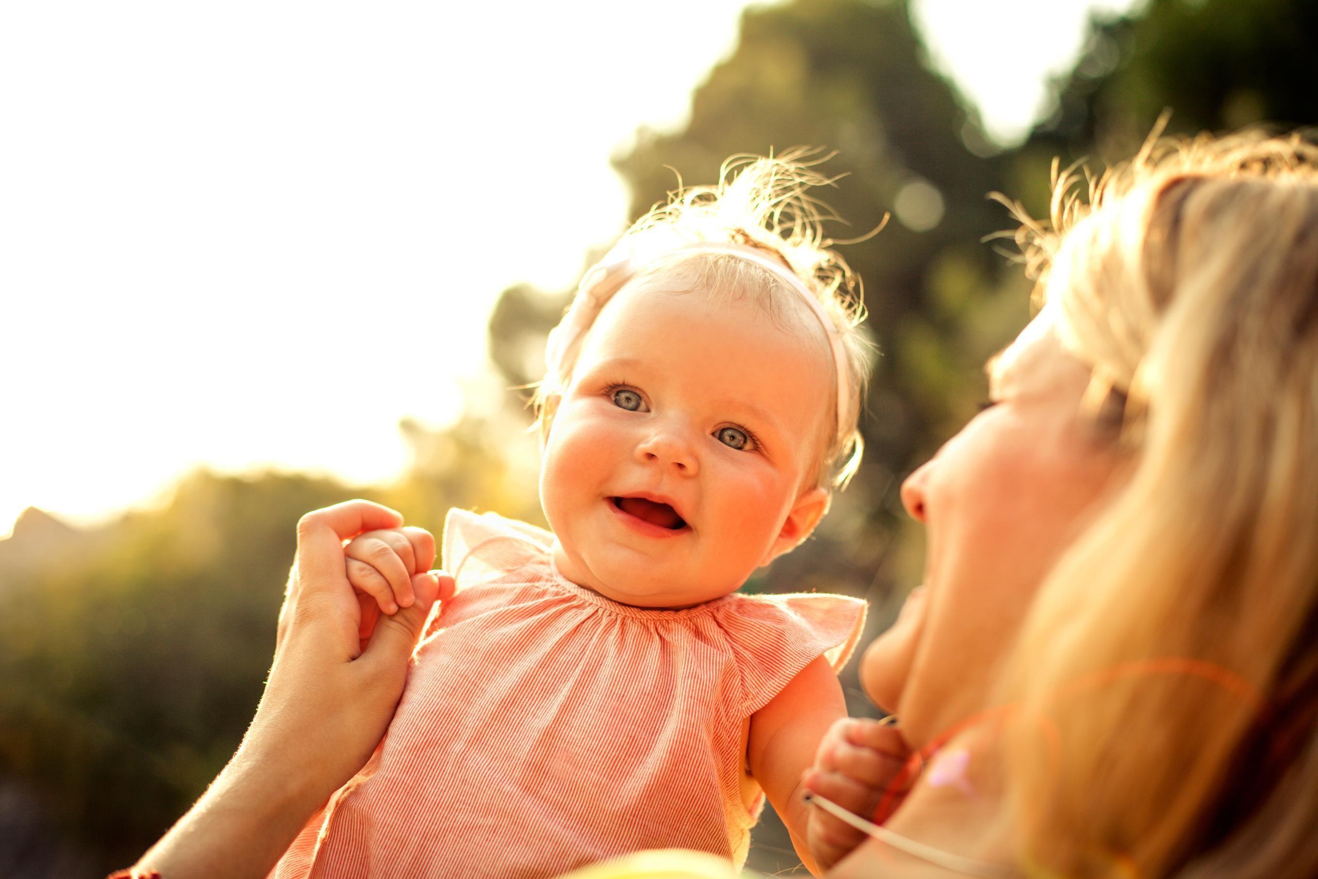 34eb373a8972 Anti-moustique pour bébé   à partir de quel âge