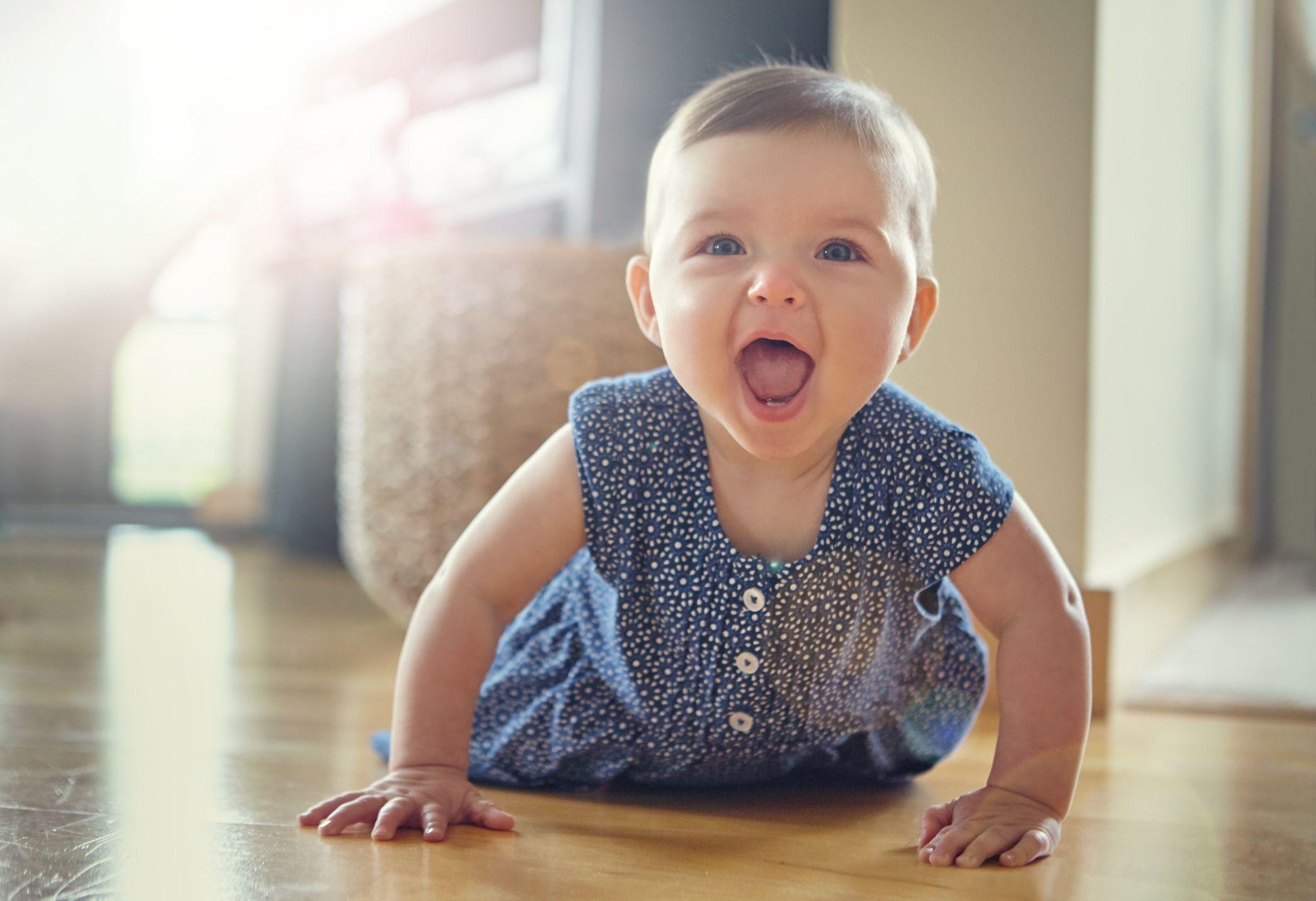 Varicelle bébé de 8 mois et perte de poids