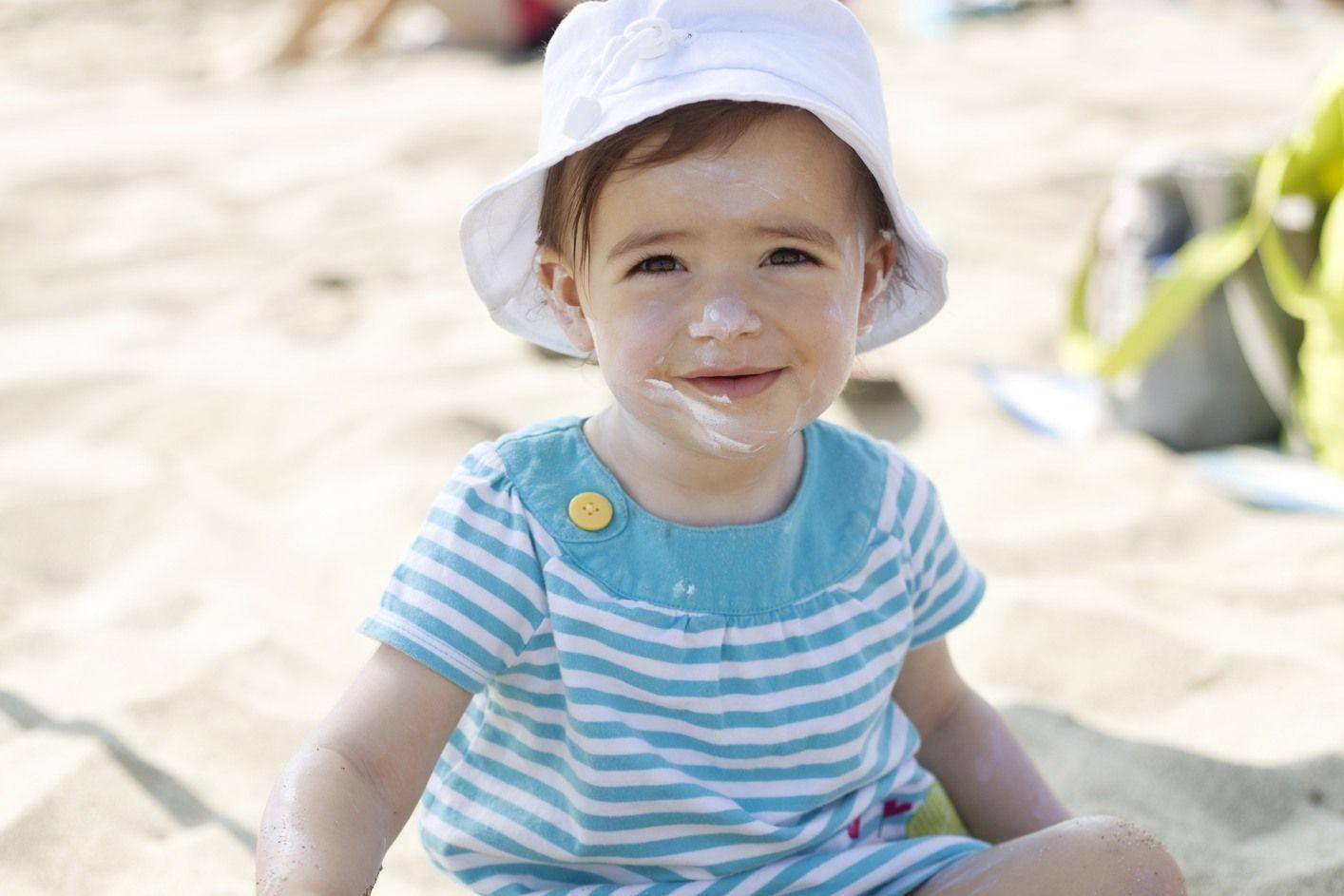 133d2df418 Soins de bébé - Protéger bébé du soleil - Doctissimo