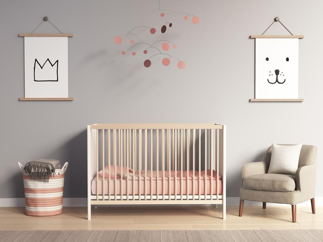 745fd0ce3062b Les accessoires de lit indispensables pour bébé - Puériculture - Doctissimo