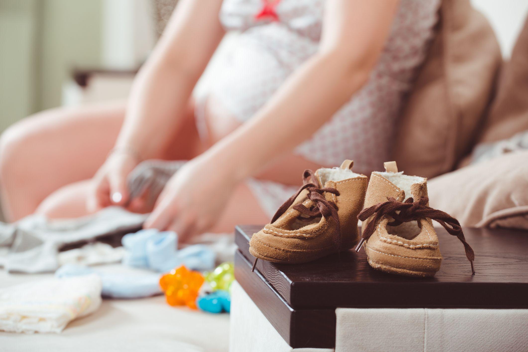 89d6a397982ee La valise de bébé pour la maternité - Doctissimo