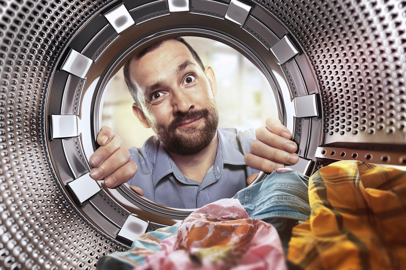 Vinaigre Blanc Dans La Machine A Laver nettoyer son lave-linge