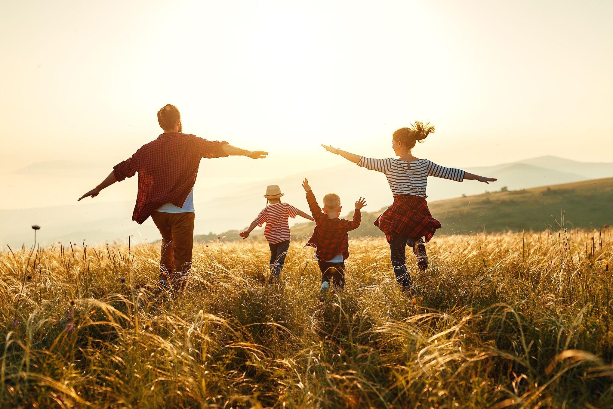 Un classement révèle les meilleurs pays du monde pour élever les enfants