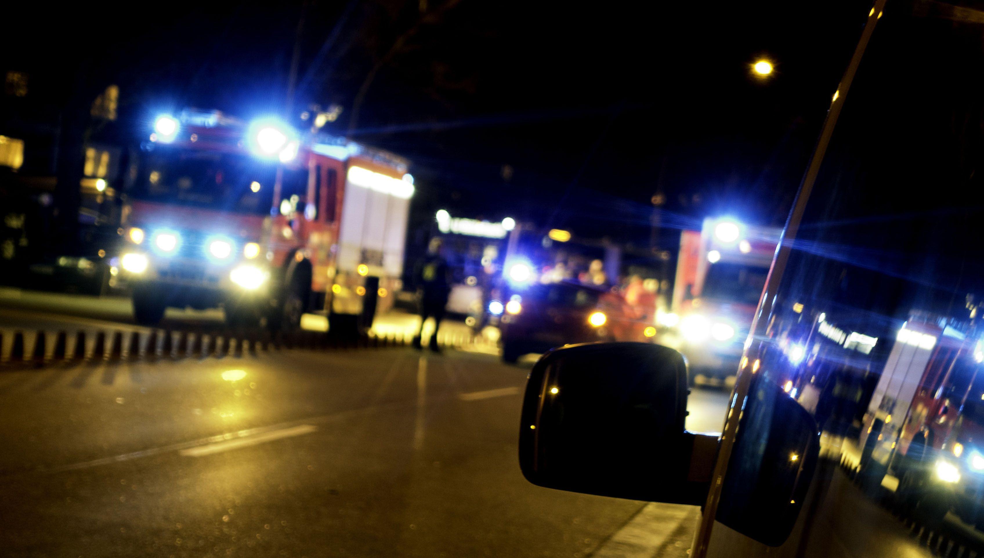Vers un système d'appel d'urgence en cas d'accident de la route sur son smartphone