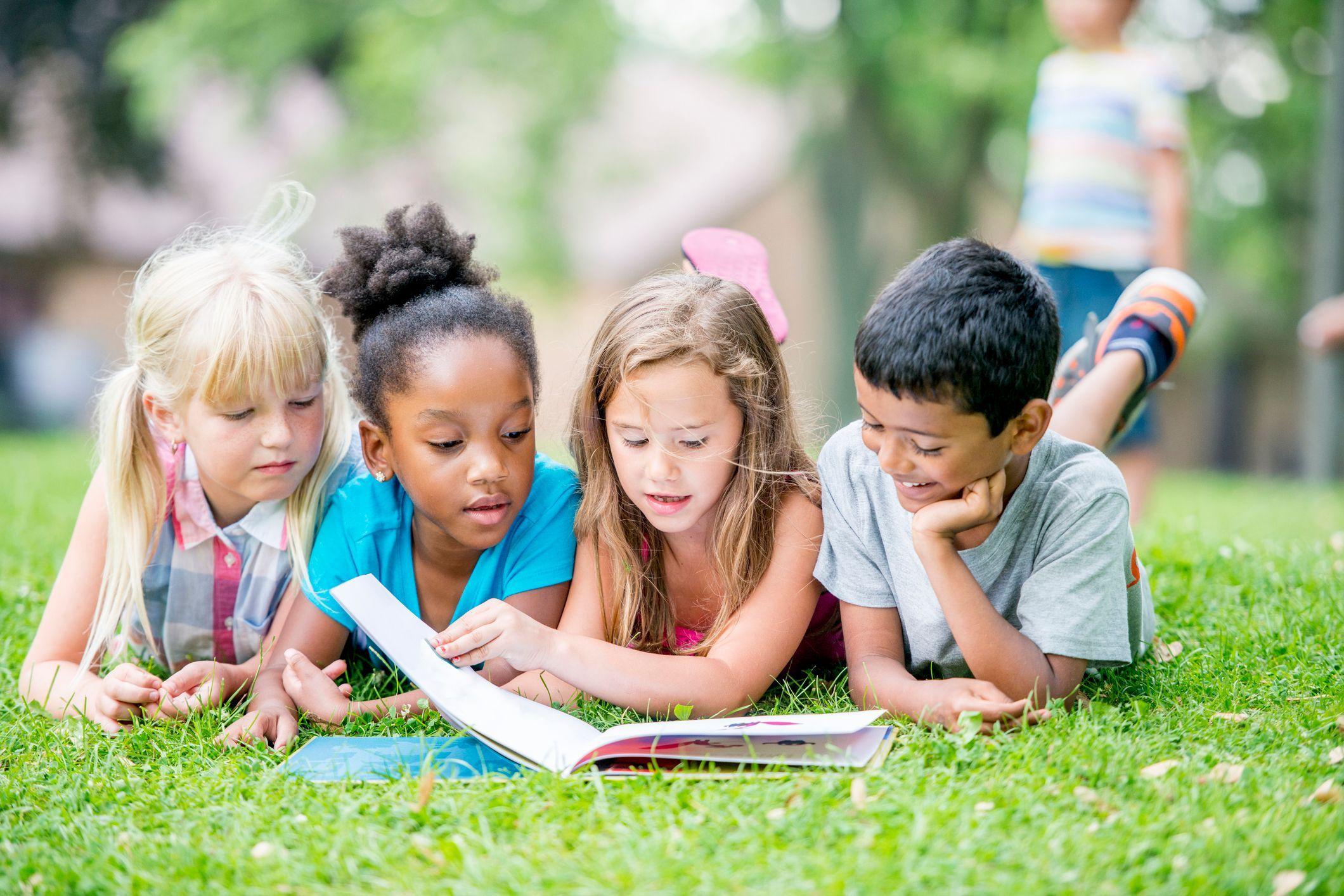 Que Faire Si Mon Enfant N Aime Pas Lire Faire Aimer La Lecture A
