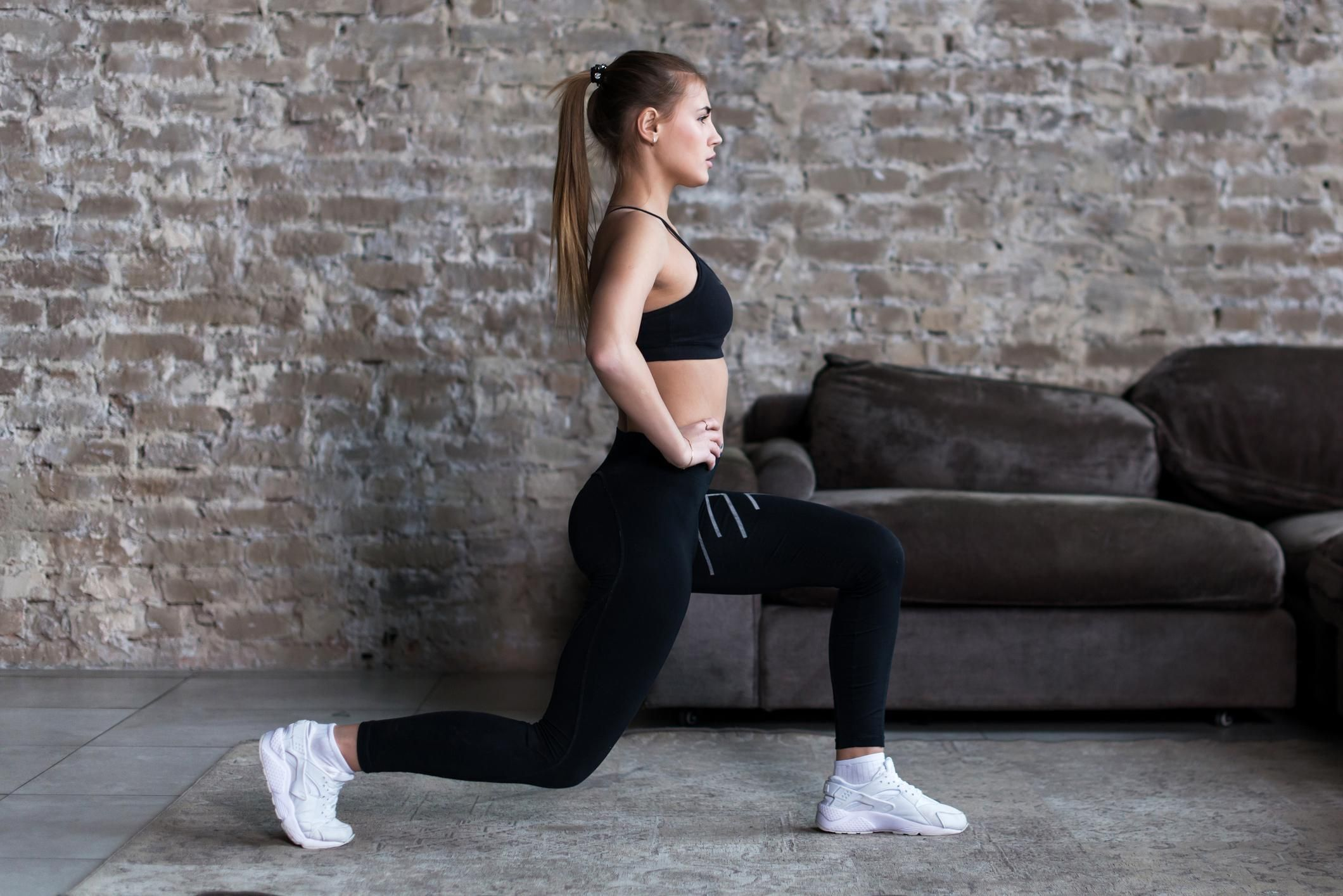 Comment affiner ses jambes   Exercices de musculation des jambes -  Doctissimo d1e5ce7e179