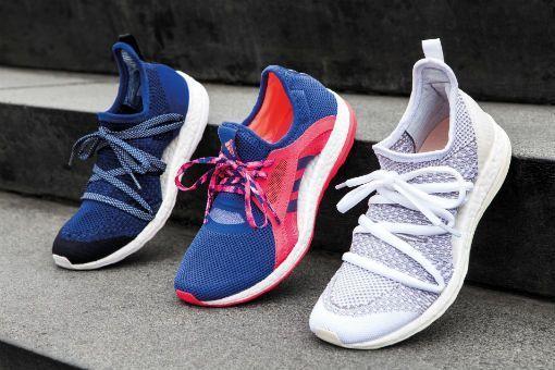 Adidas dévoile PureBOOST X, la chaussure de running rien que