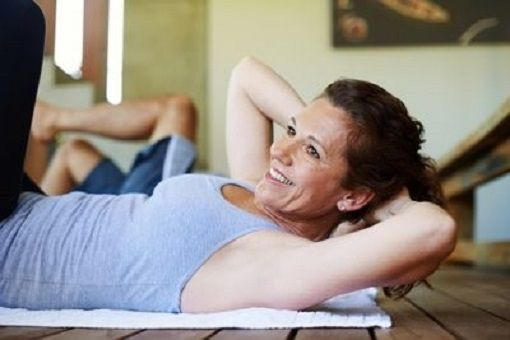 Bienfaits du sport à la ménopause - Doctissimo
