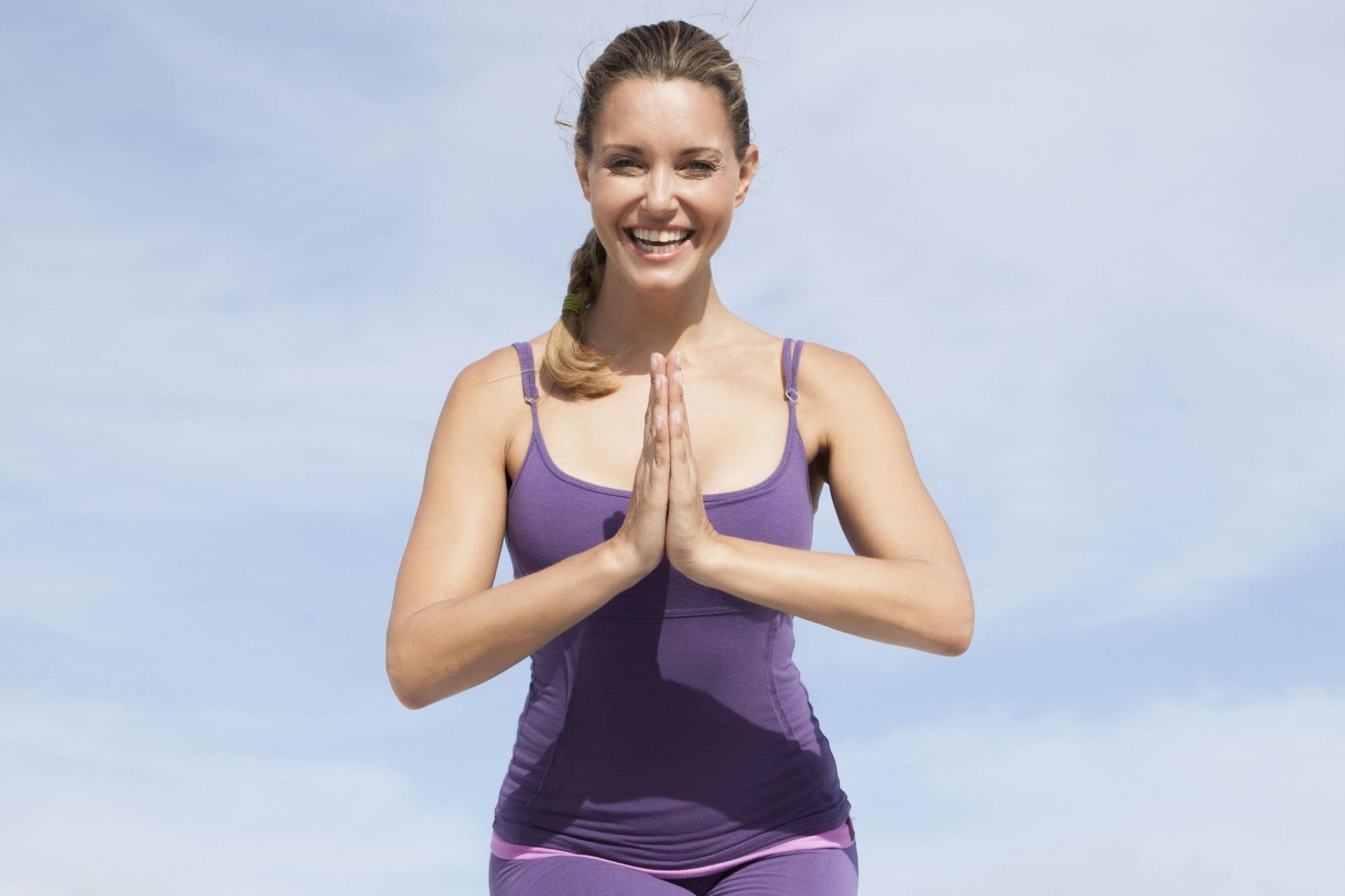 Pratique du yoga - Où et Comment pratiquer le yoga - Doctissimo e6854fb2a92