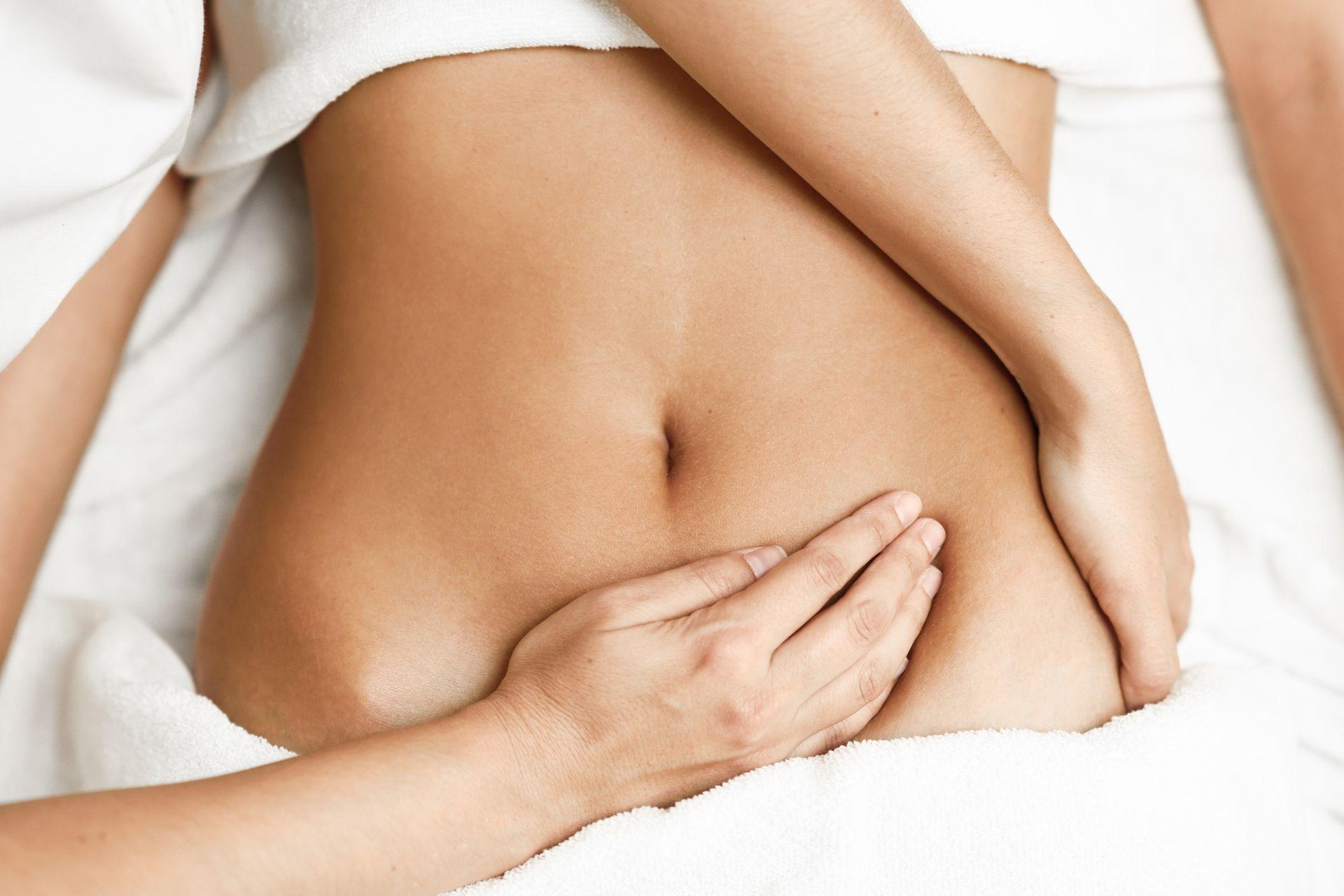 L'ostéopathie pour booster votre fertilité