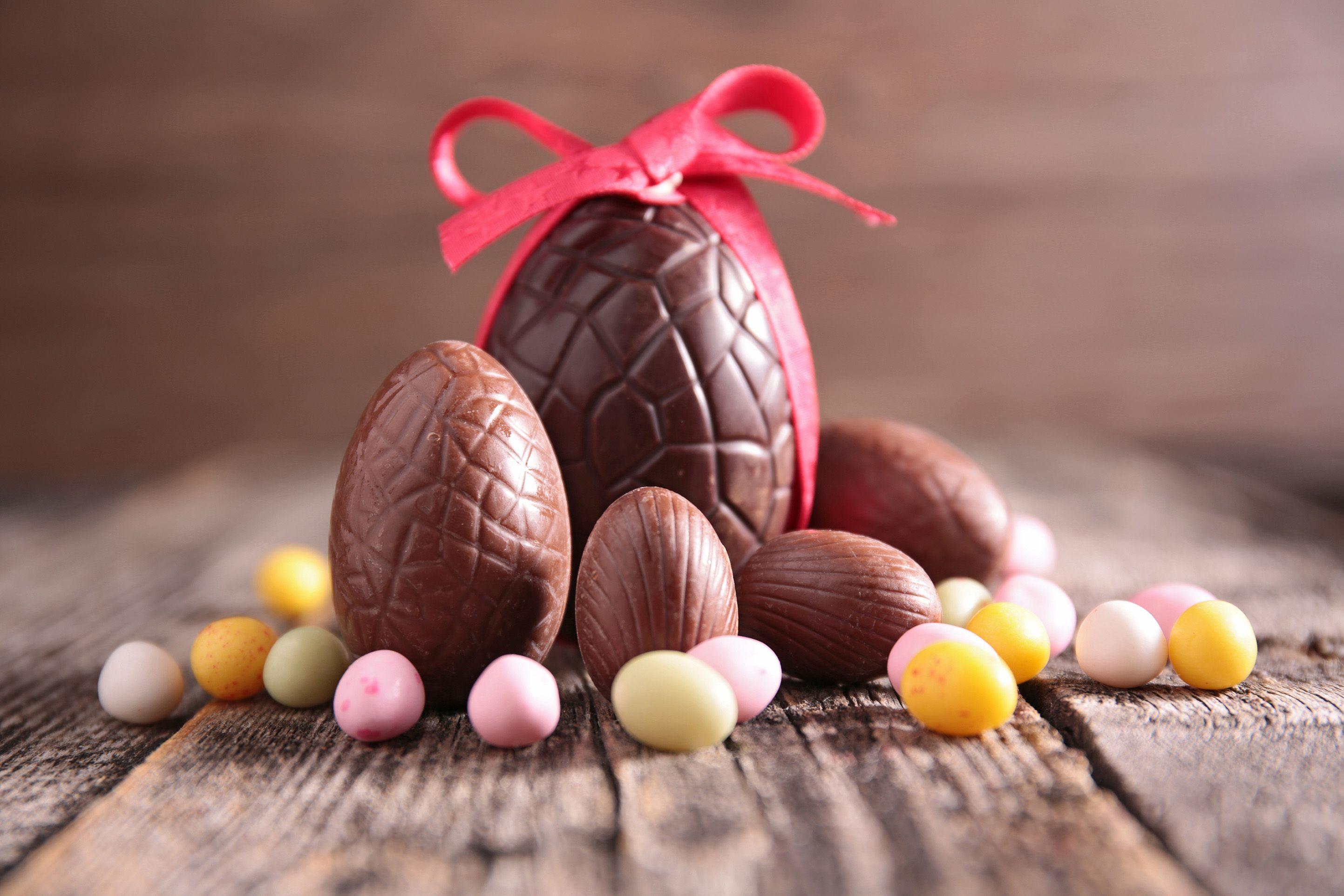 Près de 60% de Français engloutissent davantage de chocolat à Pâques que le reste de l'année