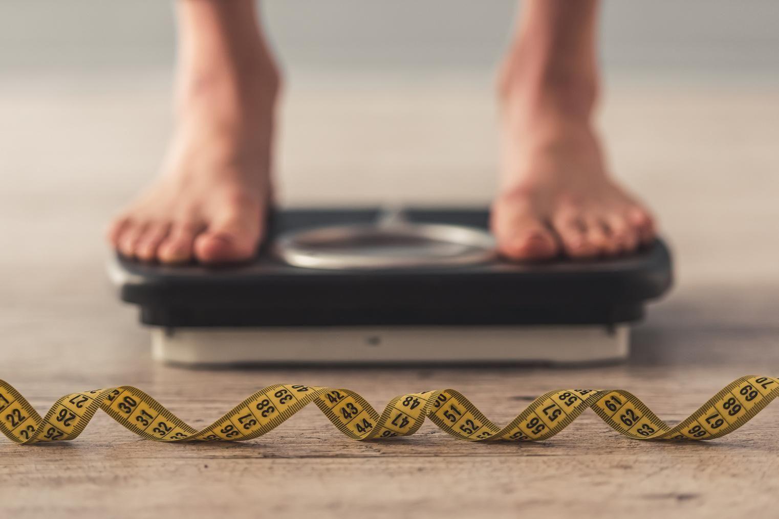 Comment éviter de prendre du poids cet été ?
