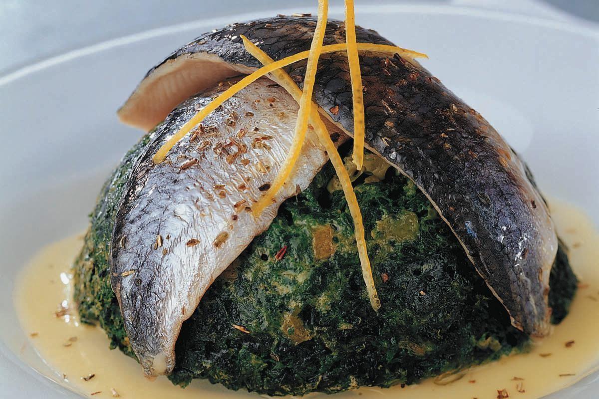 10 recettes pour faire le plein d'Oméga 3