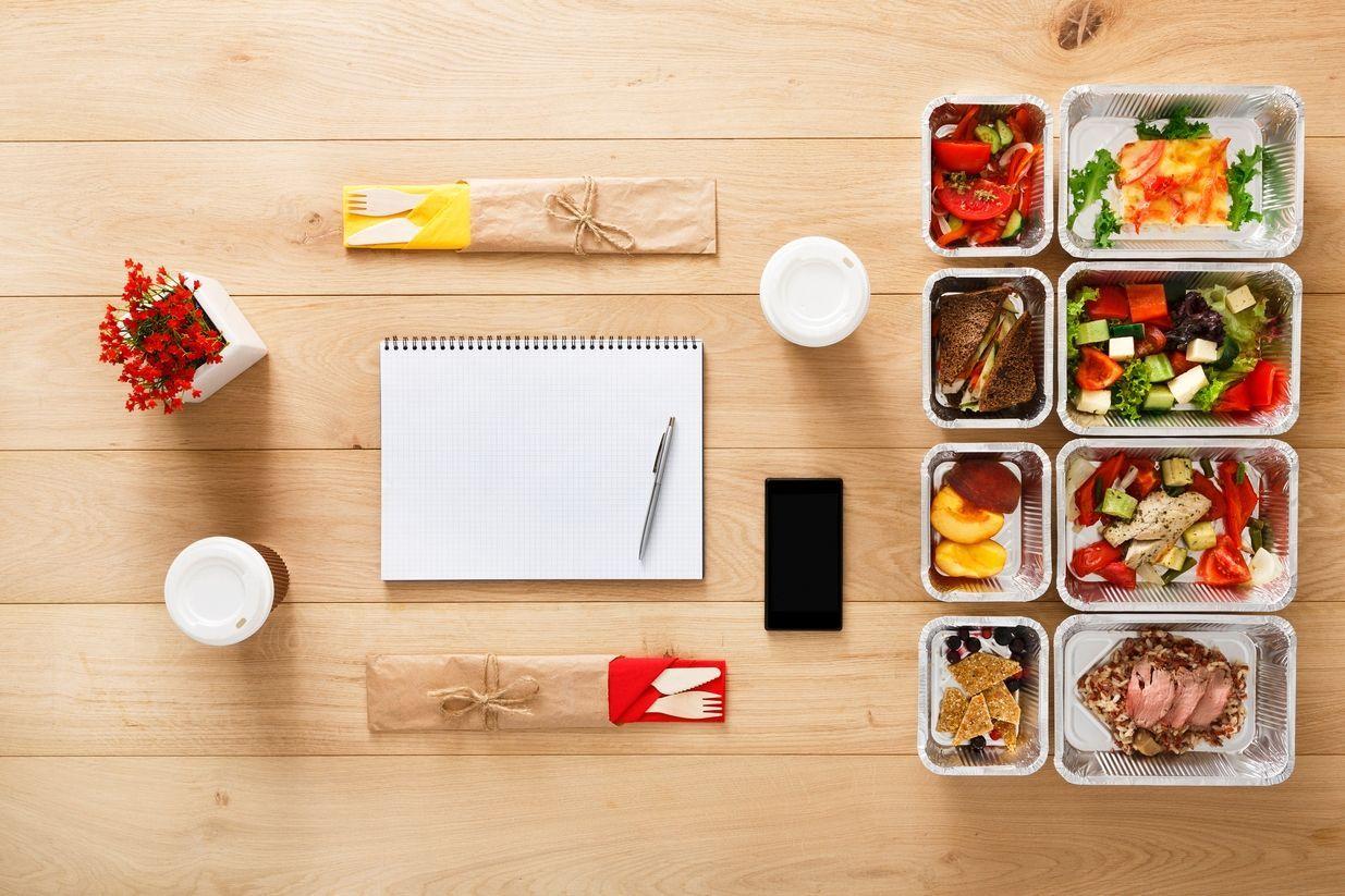 Le régime hypercalorique : idéal pour prendre du poids et du muscle
