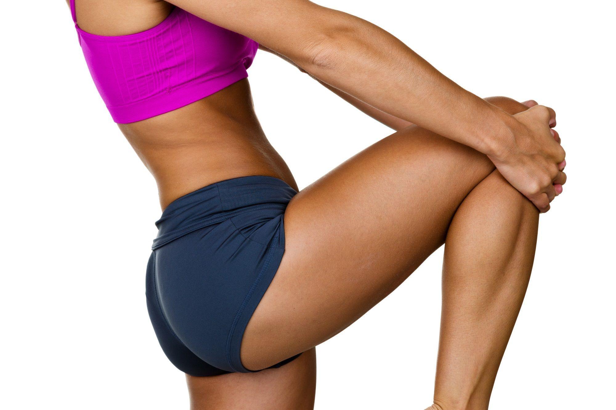 Maigrir des cuisses - Les régimes et exercices pour les affiner 19dd9857a4e