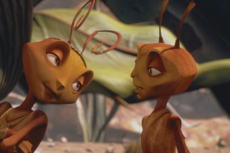 Grosses Fourmis Noires Dans Le Jardin rêver de fourmis - doctissimo