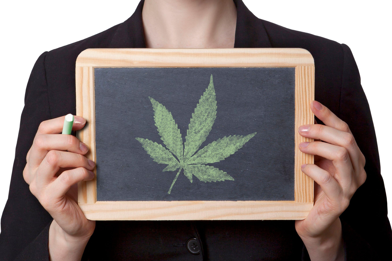 Le cannabis à l'origine d'allergies alimentaires ?