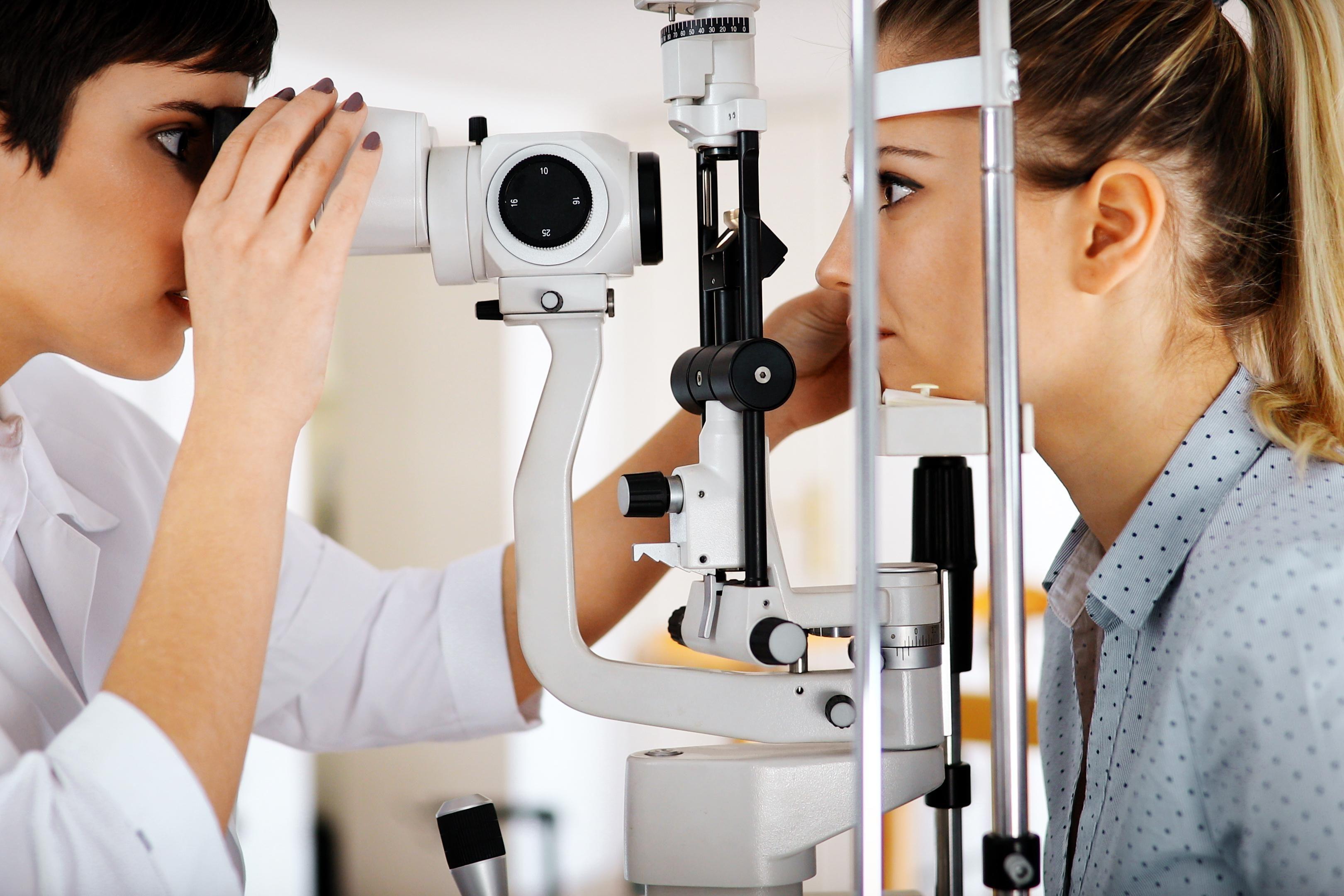 8f055dad1a Tout savoir sur l'examen ophtalmologique - Doctissimo