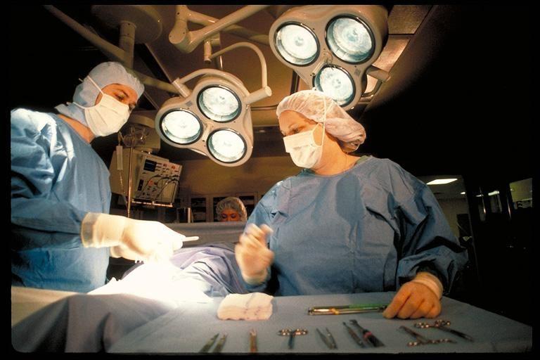 Traitements du cancer de la thyroïde - Doctissimo