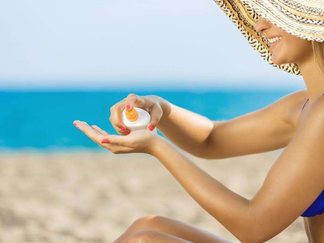 Choisir son indice de crème solaire - Doctissimo
