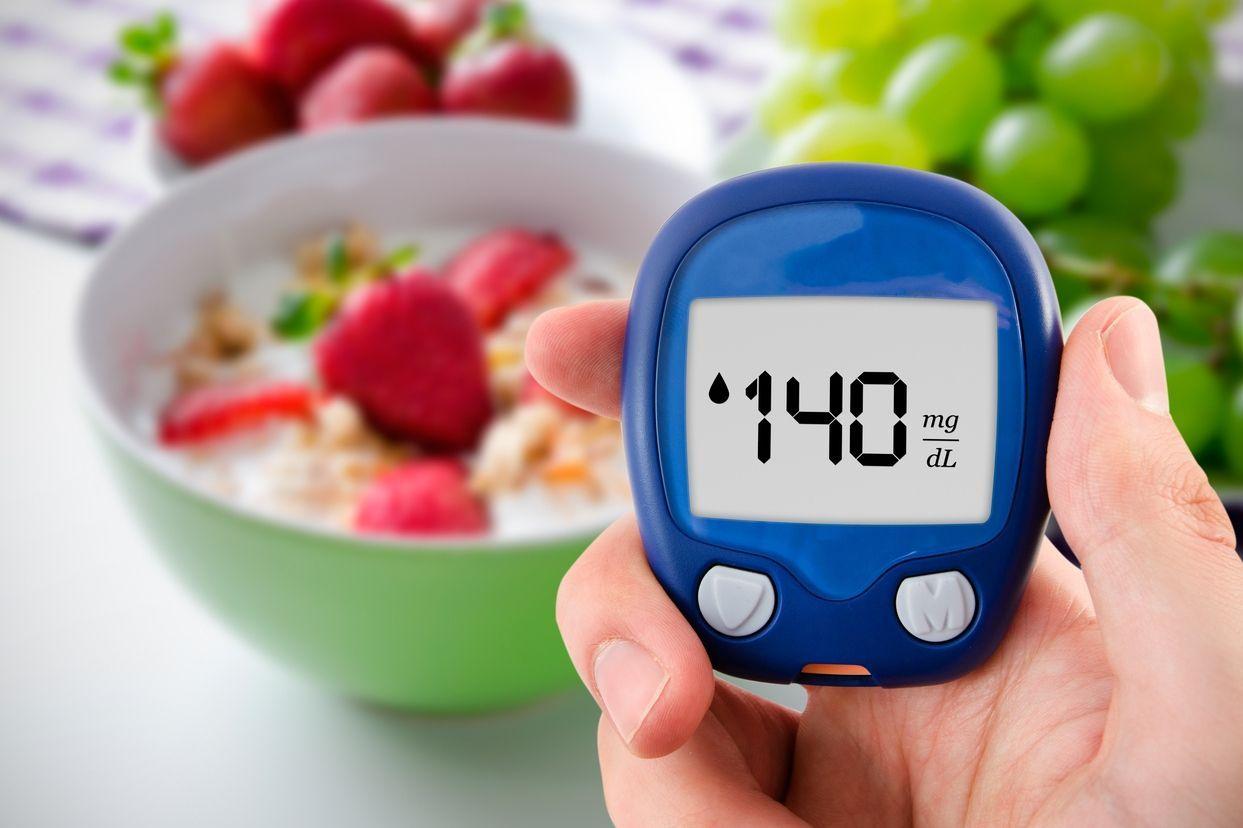 Glycémie : comment faire baisser sa glycémie ? - Doctissimo