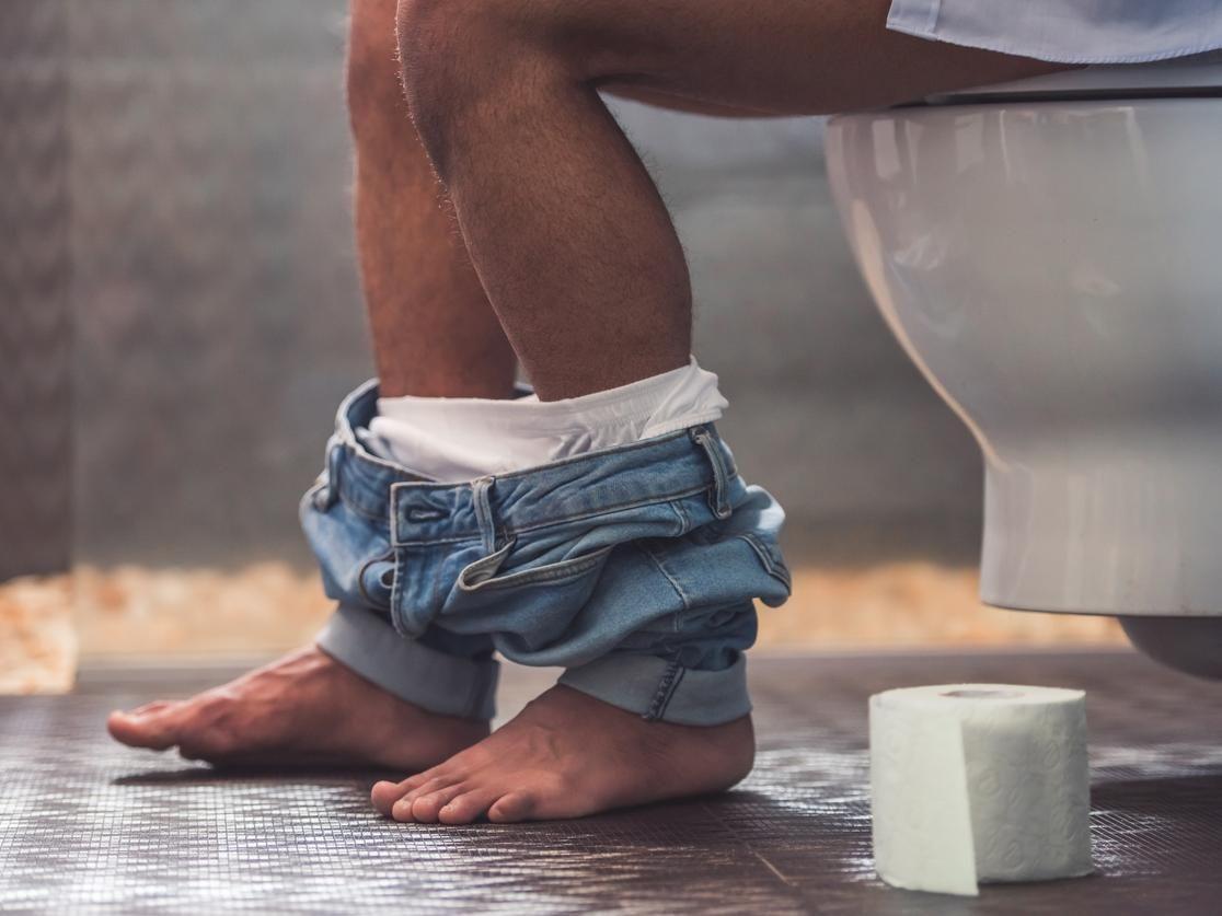 diarrhée pendant 5 jours