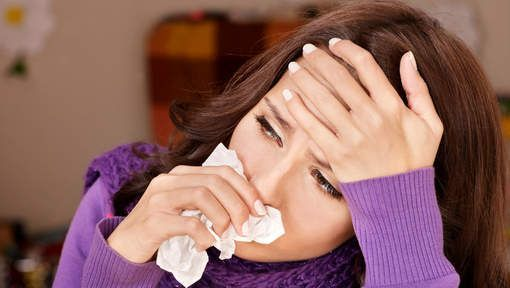Les rhinites - Symptômes et traitement - Doctissimo