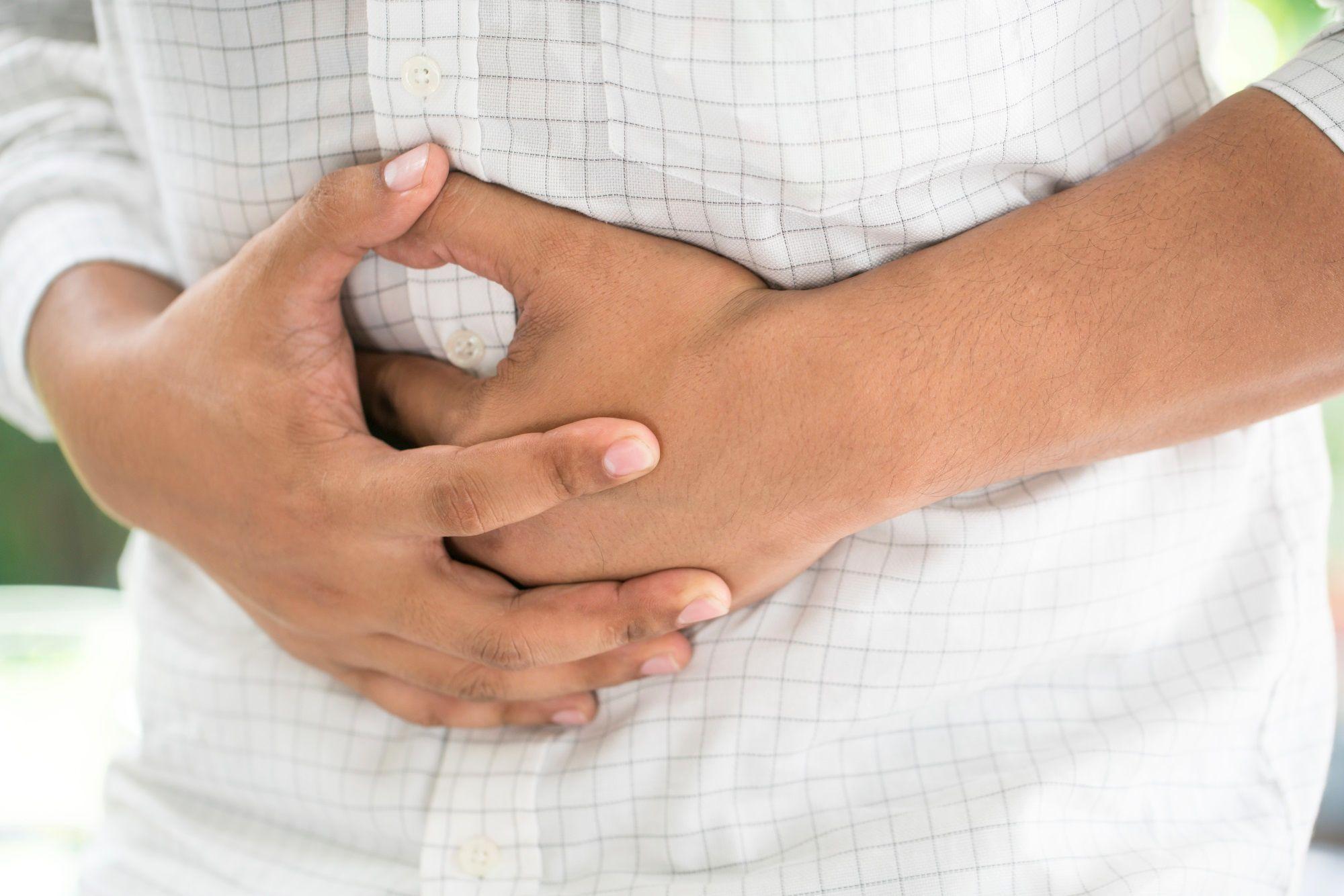 maladie intestinale grave