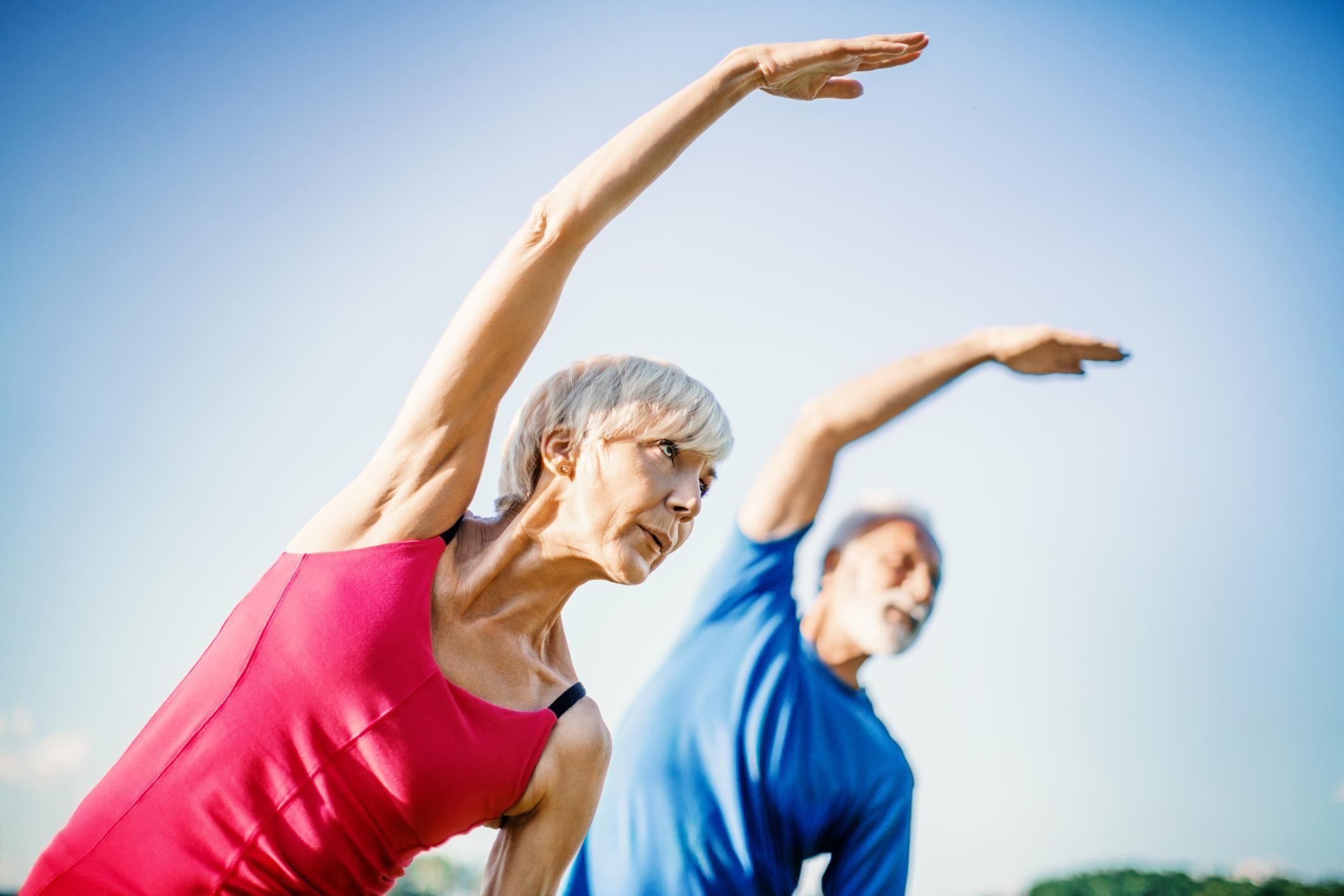 24e6391b0d3ae Peut-on faire du sport lorsqu'on a de l'hypertension ? - Doctissimo