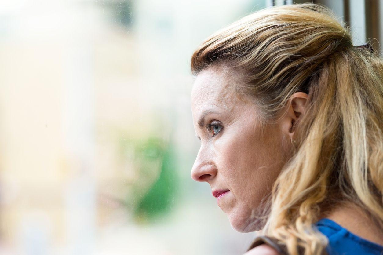 premier symptome menopause