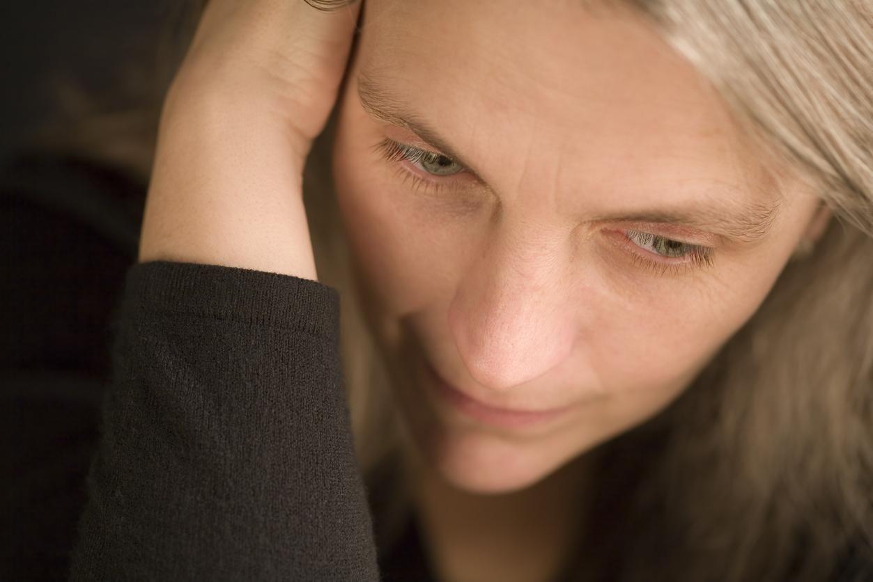 L'impact psychologique de la ménopause