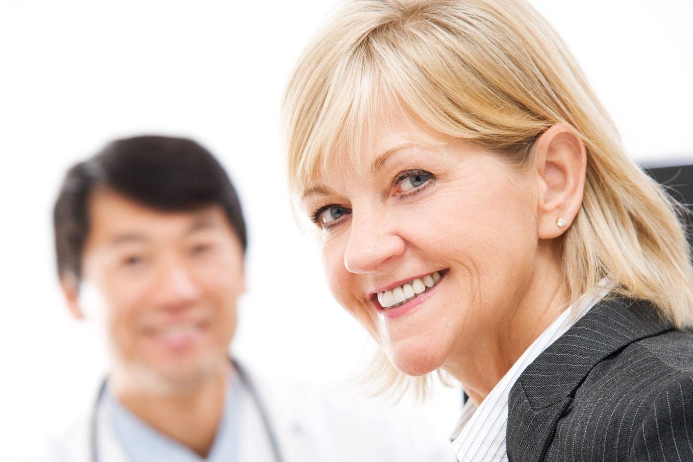 traitement substitutif hormonal et prise de poids