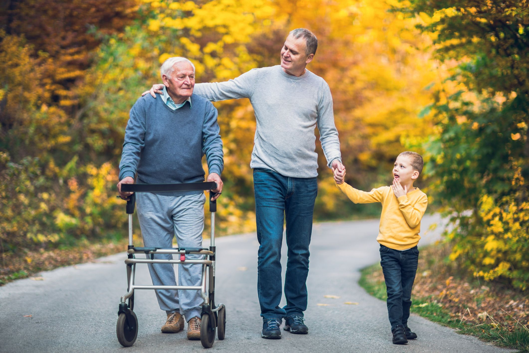 Aidants familiaux : de nouvelles mesures financières pour les soutenir