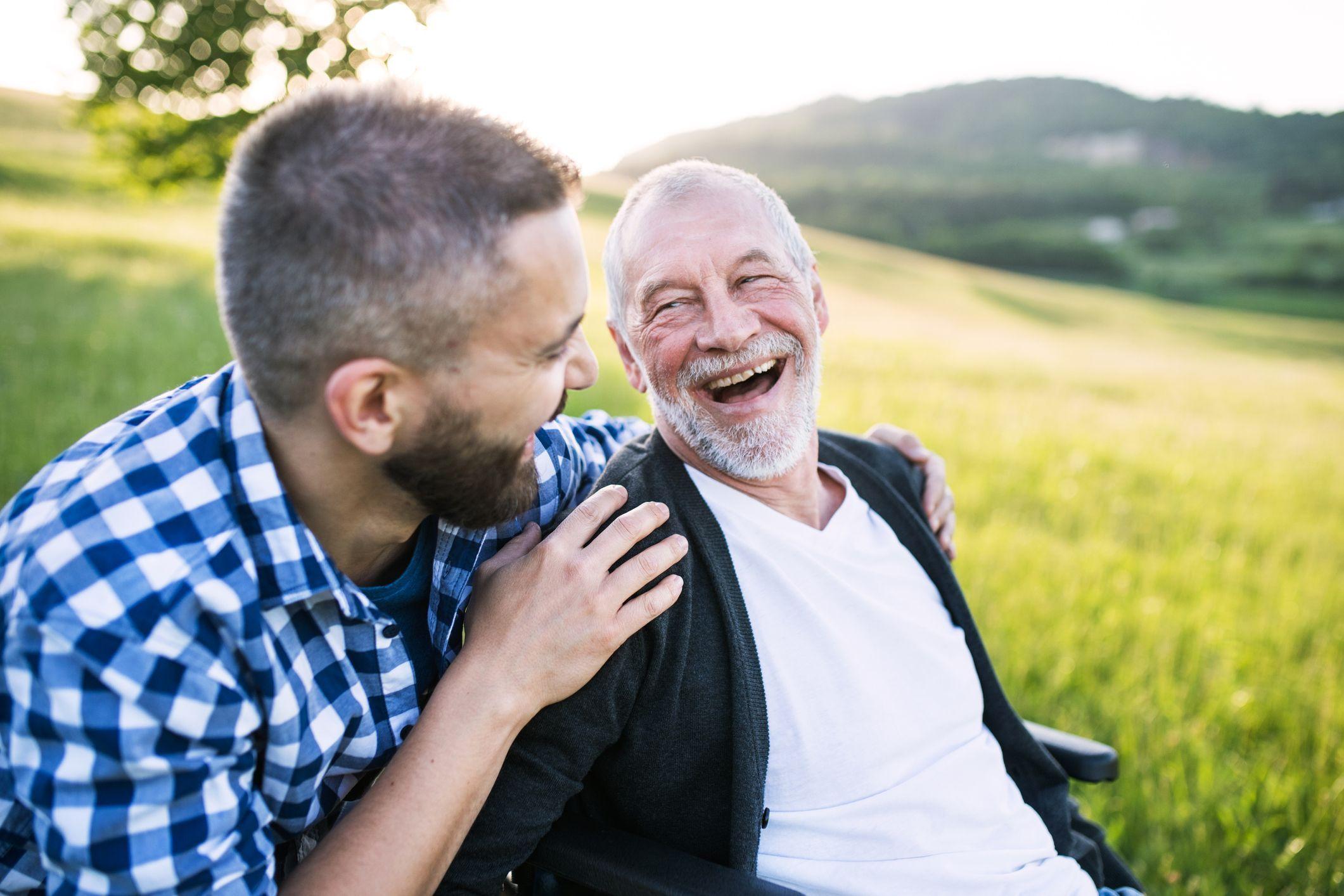 Alzheimer : des formations indispensables pour apprendre à devenir aidant