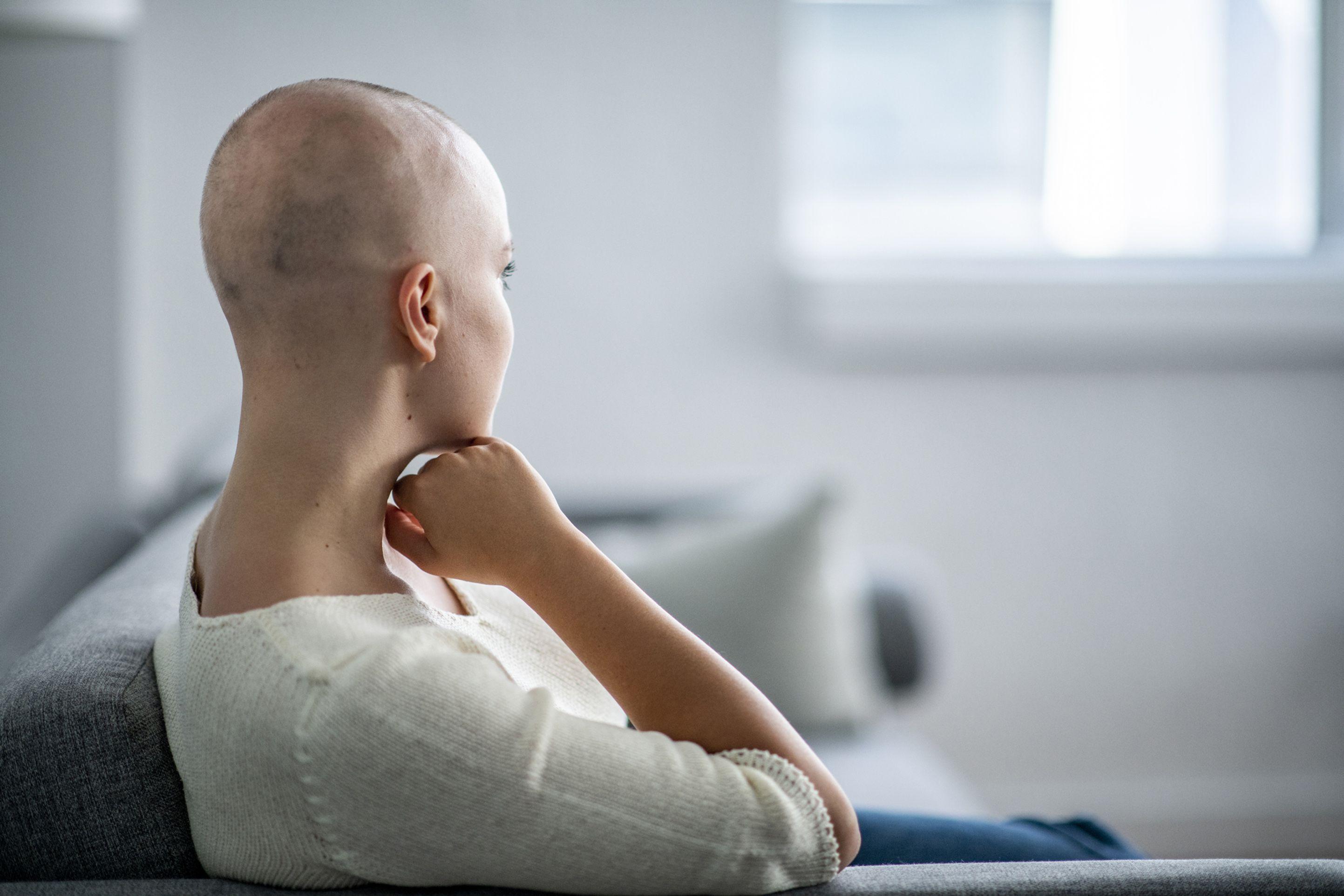 Bond de 81% des cas de cancers dans les pays pauvres d'ici à 2040, selon l'OMS