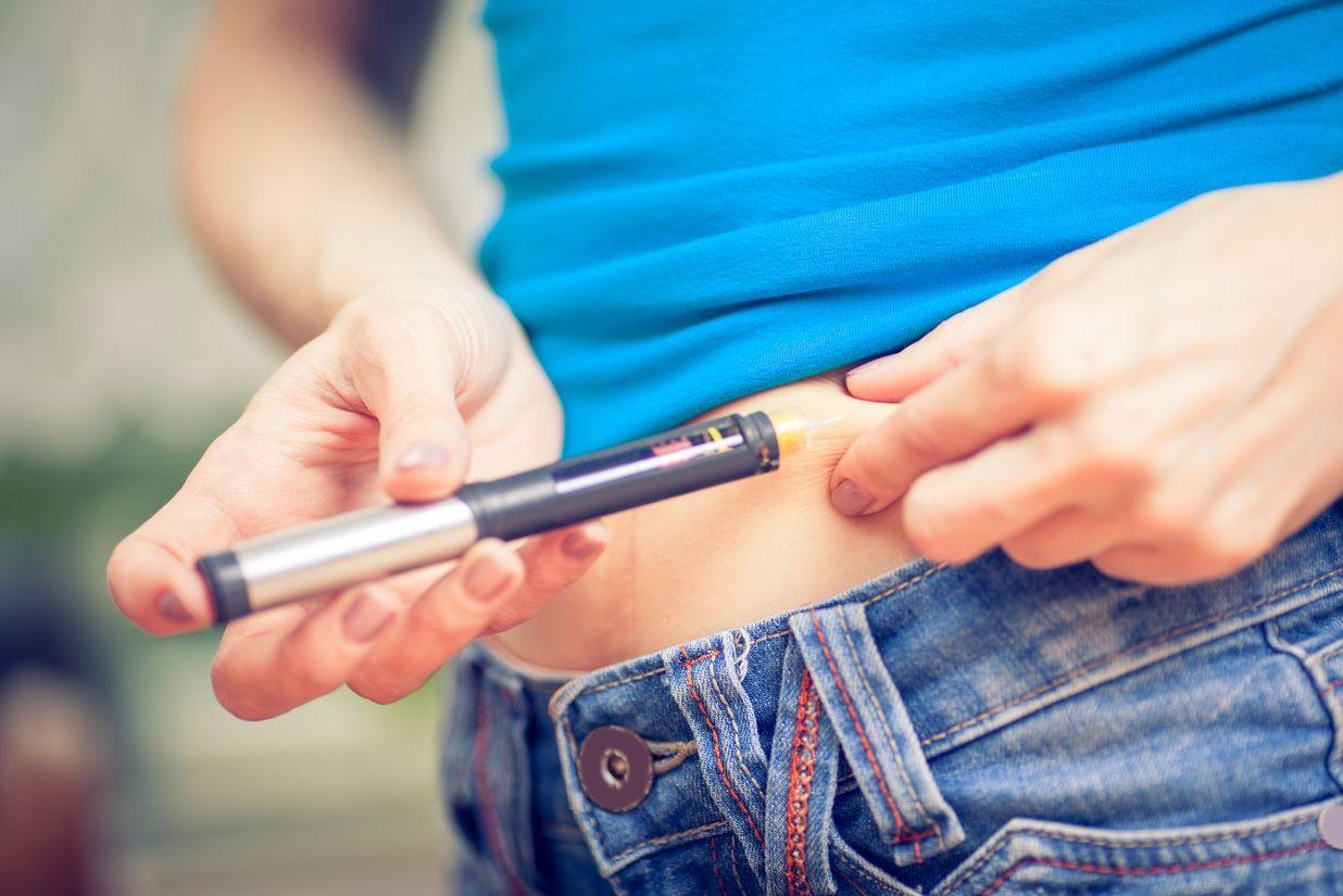 guerir du diabetes 2