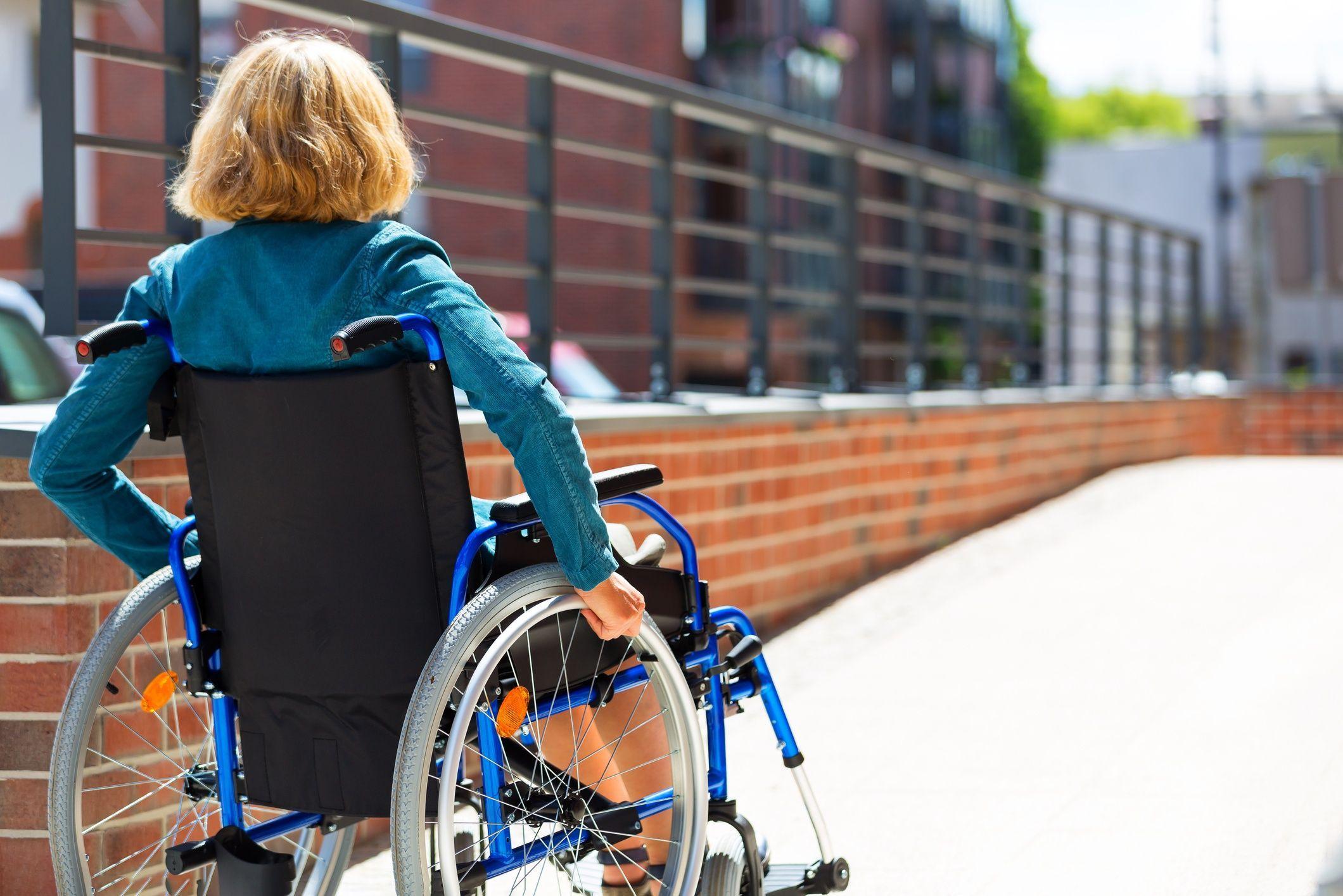 De nouvelles mesures pour les personnes handicapées