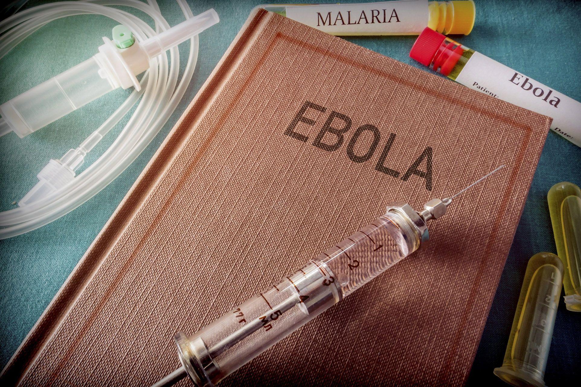 Ouganda: essai d'un vaccin expérimental contre Ebola - Doctissimo