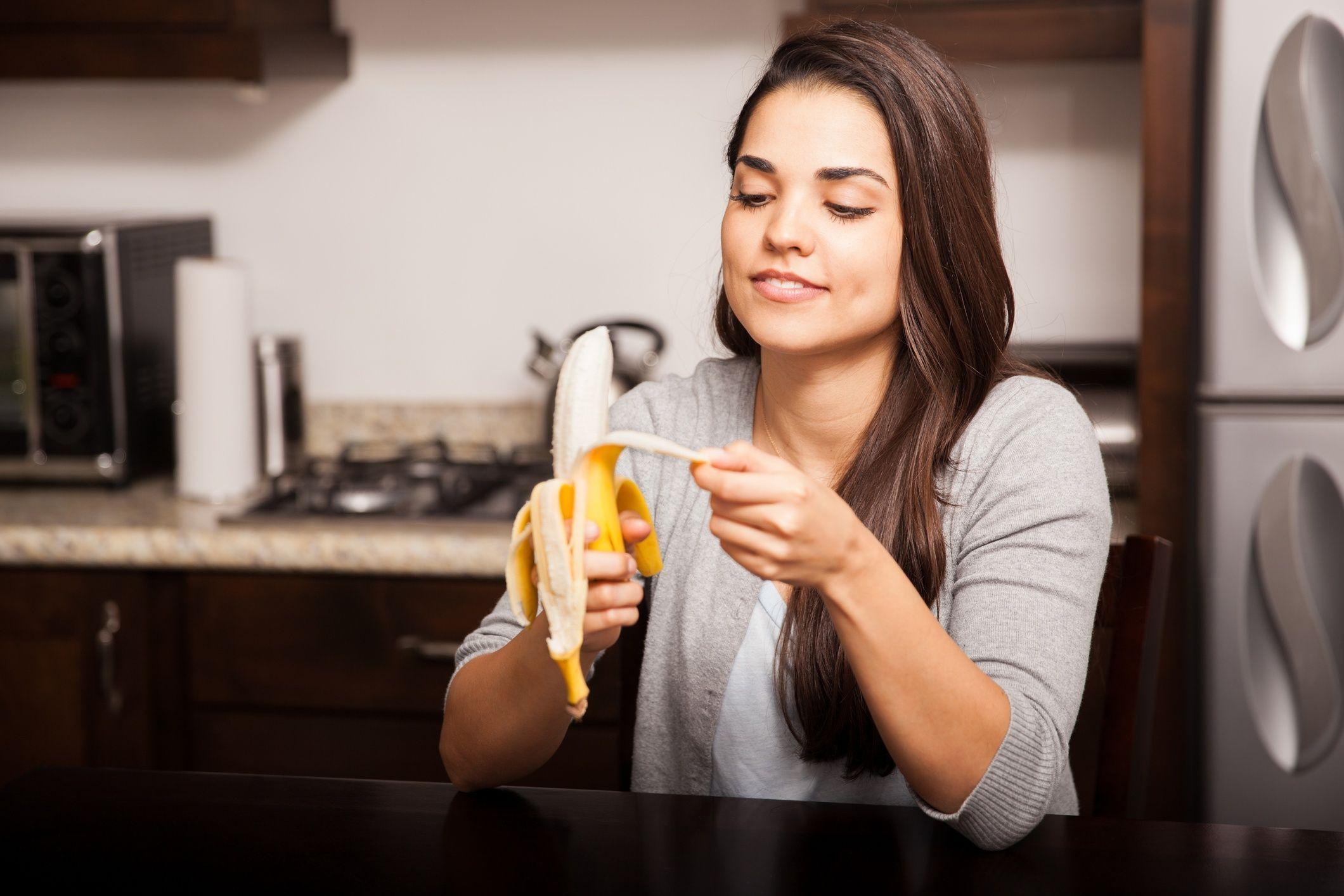 Non, vous ne contracterez pas le virus du sida en mangeant une banane