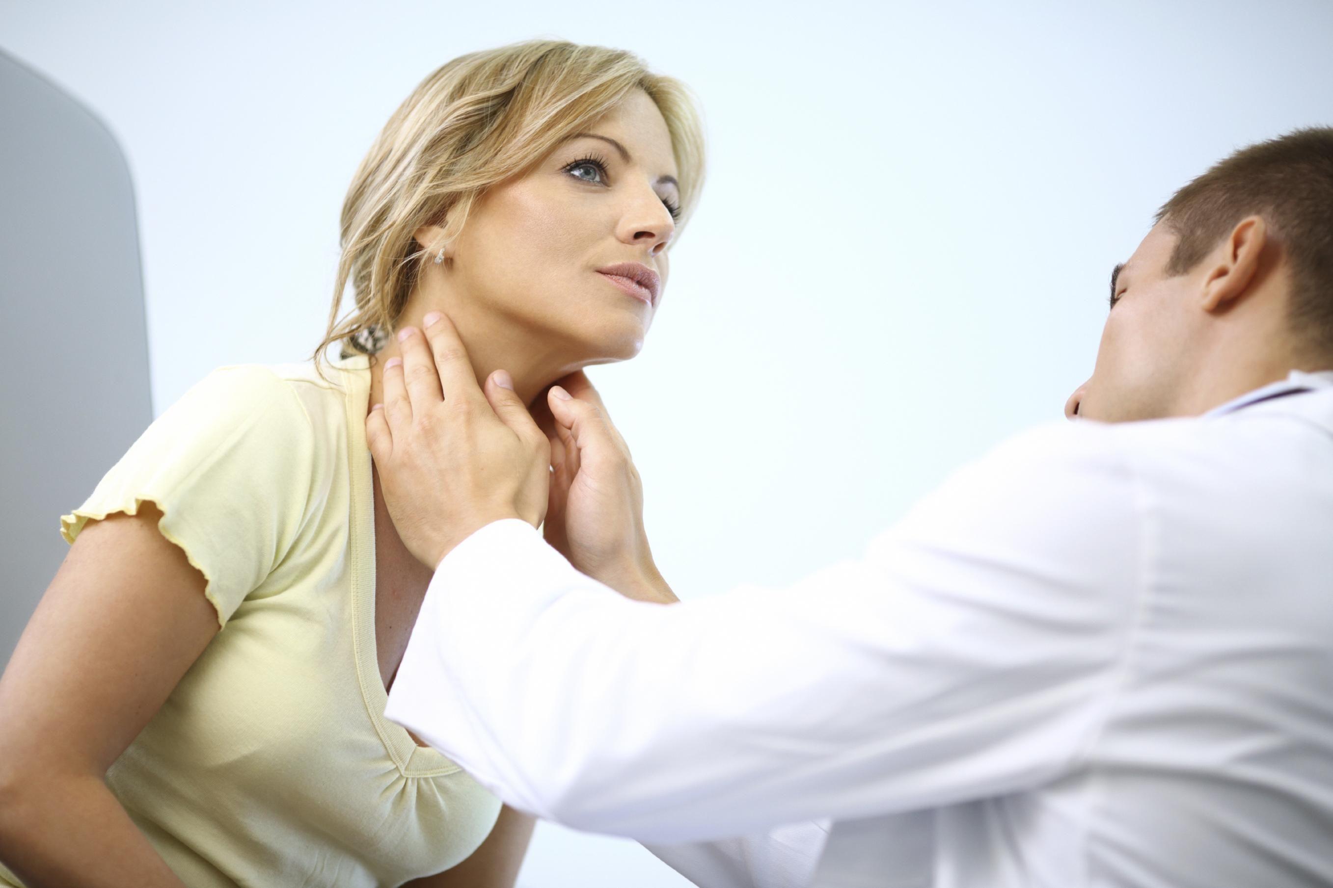 Troubles thyroïdiens : quel lien avec la pilule ...
