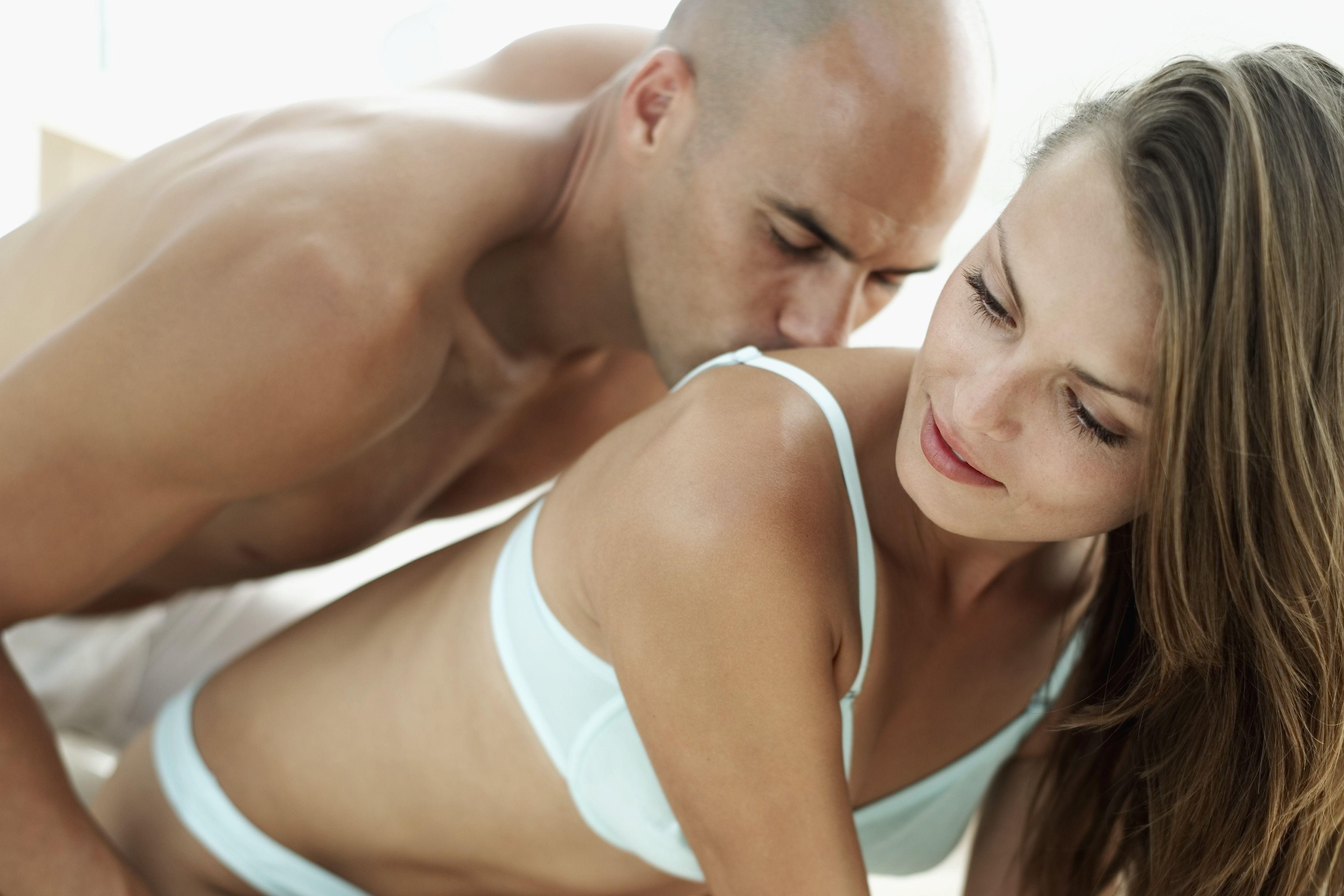 классический секс до оргазма - 2